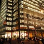 New York Times Building ©_Jleon