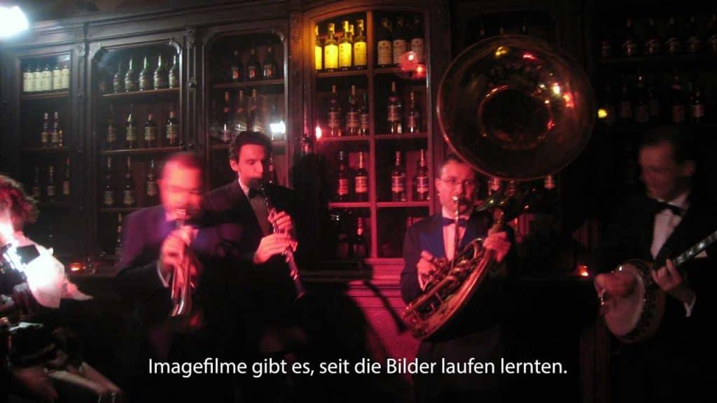 Imagefilm © William Vorsatz