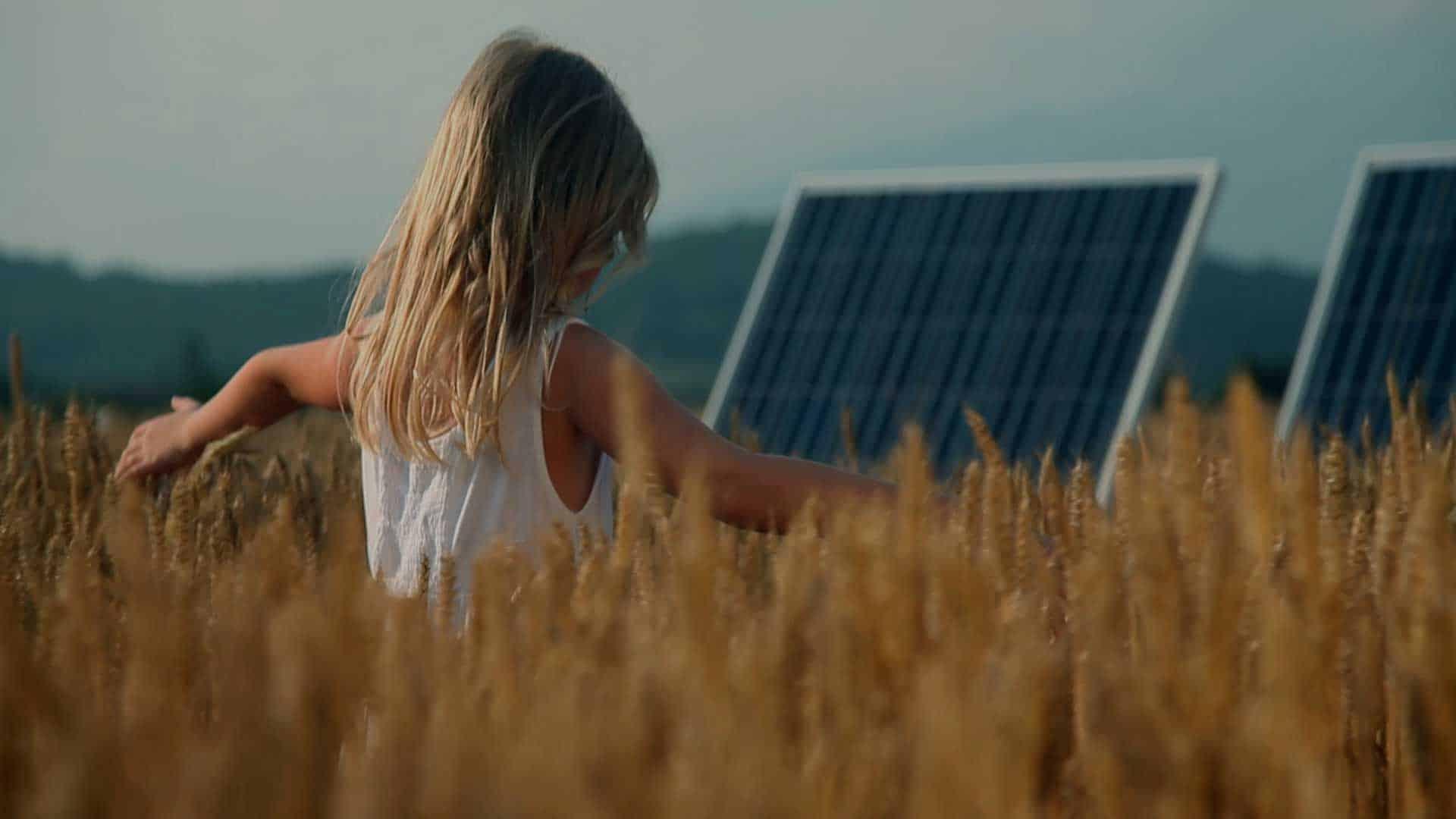 Bewegtbildproduktion Photovoltaik bei VORSATZ.MEDIA
